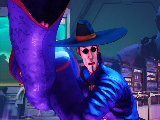 Street Fighter 5 - Como vencer F.A.N.G