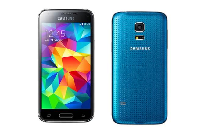 Galaxy S5 Mini Ou Duos? Comparamos A Ficha Técnica Dos
