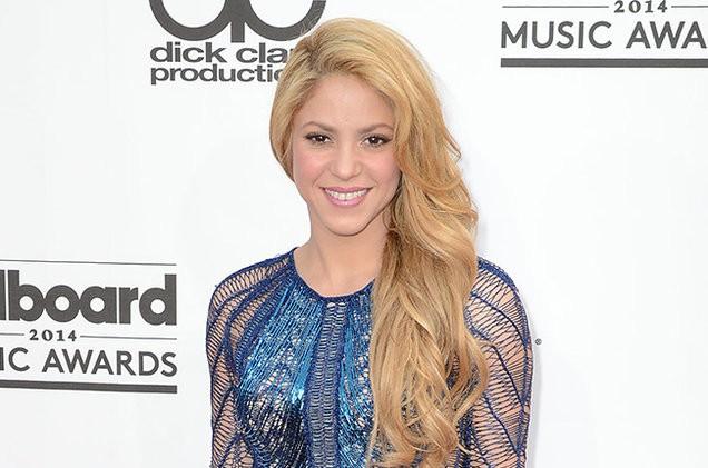 Shakira  (Foto: Divulgação)