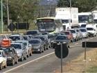 Movimento nas rodovias goianas deve aumentar 50% neste feriado