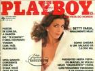 Betty Faria comenta fim da 'Playboy': 'A revista não faz mais sentido'