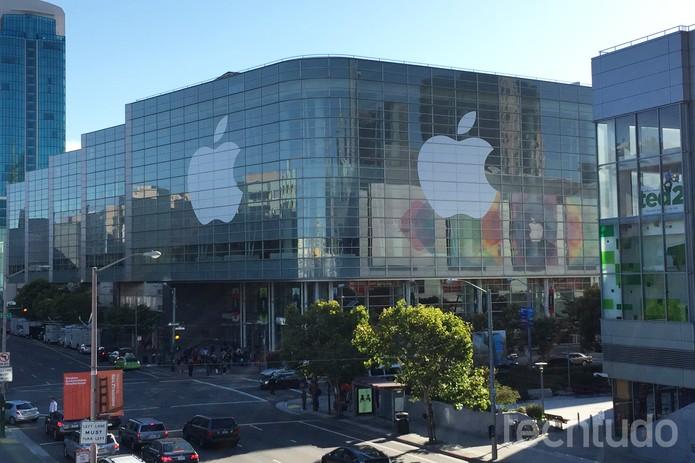 Apple deve revelar também novo serviço de streaming de música no WWDC 2015 (Foto: Fabrício Vitorino/TechTudo)