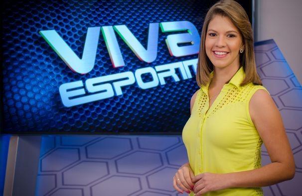 Tâmara Oliveira (Foto: TV Sergipe/ Divulgação)