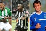 Borja, Cazares e Danilo Silva: primeiros alvos da próxima direção do Inter