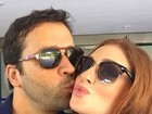 Acabou? Marina Ruy Barbosa apaga fotos do namorado de rede social