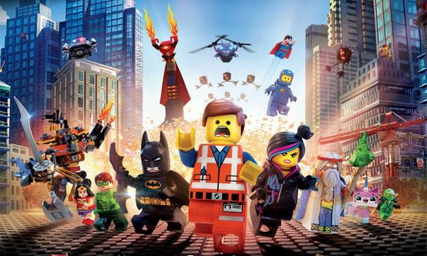 'Uma Aventura Lego' é filme divertido para todas as idades (Foto: Divulgação/Warner Bros.)