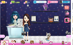 World Mall: Mundo Fashion