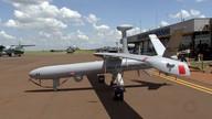 Força Aérea Brasileira faz megaoperação de combate ao tráfico de drogas em MS