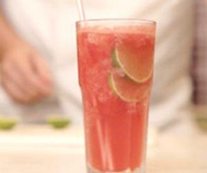 Dica de verão: drinques com frutas e espumante para refrescar