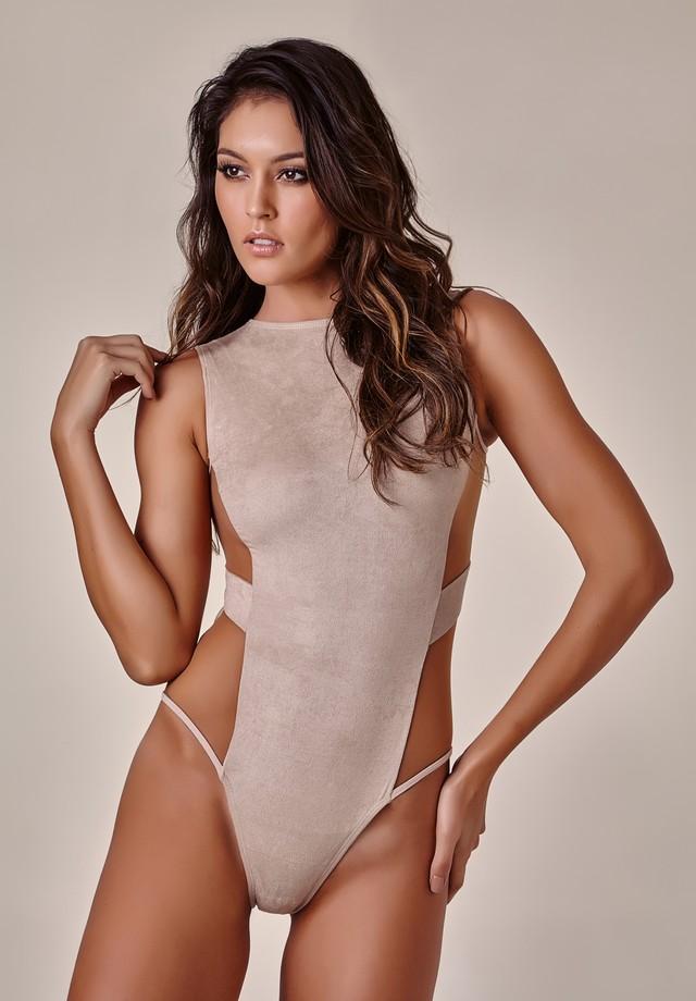 Body Kim, um dos mais vendidos da Empress Brasil. (Foto: Divulgação)