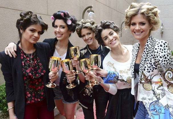Bloggers (Foto: Cleybi Trevisan)