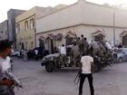 Milícias rivais se enfrentam em Trípoli e carro explode em Benghazi