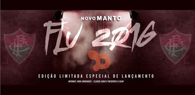 Dry World Fluminense (Foto: Reprodução internet)