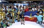 Porto Ferreira passa por Nova Europa e vence Taça EPTV - Região Central (Reprodução/EPTV)