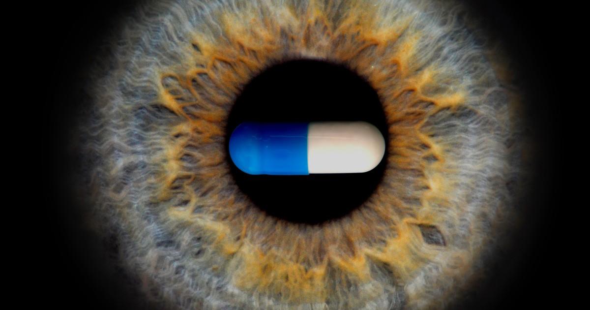 Droga contra HIV trata doença que causa cegueira em idosos, diz estudo
