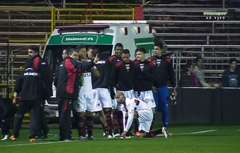 Atlético-GO vence Brasil de Pelotas e pula para a vice-liderança da Série B