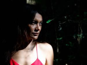 Dira Paes interpreta a personagem que dá nome ao curta-metragem (Foto: Marcelo Lelis/Divulgação)