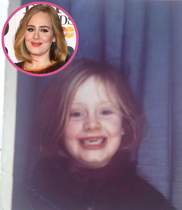 Adele (Foto: Reprodução Instagram / Getty Images)