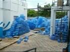 Empresas interditadas continuam vendendo água no Pará
