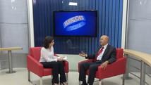 Confúcio promete implantar 20 escolas (Ana Fabre/G1)
