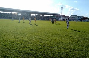 Interporto x TEC - final (Foto: Marcel de Paula/ CBN Tocantins)