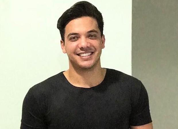 Wesley Safadão (Foto: Reprodução/Twitter)
