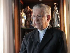 Dom Geraldo Majella vai se mudar de forma definitiva para Londrina