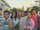 Transporte escolar recebe cadastro de alunos da rede pública de Araraquara