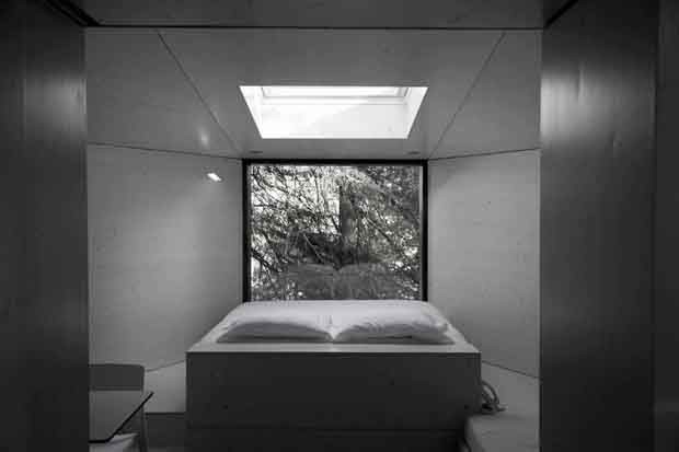 Tree Snake House (Foto: Nicolas Lemonnier)