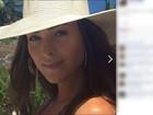 Miss Brasil 2004 é encontrada morta em casa em Gramado, RS