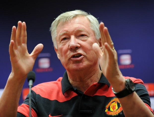 Alex Ferguson Manchester United (Foto: Getty Images)