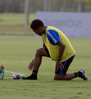 Elias Corinthians treino (Foto: Daniel Augusto Jr./Agência Corinthians)