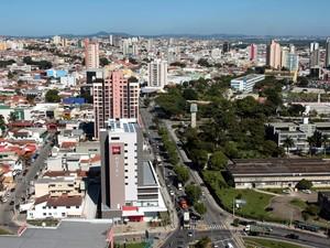 Licencuiamento ambiental para obras, pode ser feito pelo site da Prefeitura de Mogi das Cruzes (Foto: Ney Sarmento/PMMC)