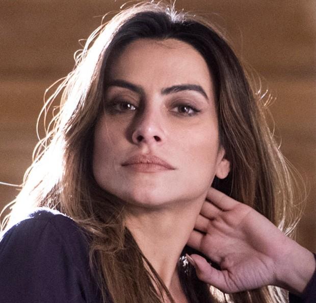 Cléo Pires (Foto: Tv Globo)
