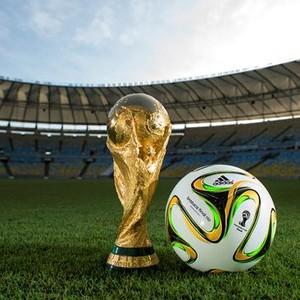 8705aeb60c Fifa divulga imagem da bola que será usada na final da Copa - ÉPOCA ...
