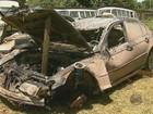 'Não esperava tantos', afirma dono de represa onde foram achados 11 carros