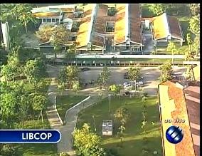 BDP - IMagens Seduc (Foto: Libcop/TV Liberal)