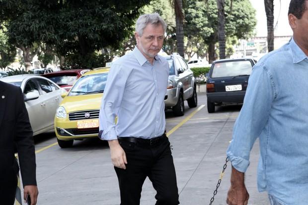 Diretor  Carlos Henrique Schroder (Foto: Marcos Serra Lima / EGO)
