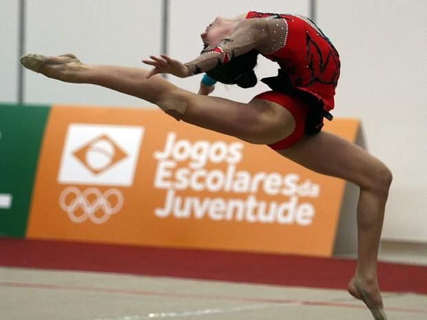 Esse é o segundo ano consecutivo que Londrina sedia os Jogos Escolares da Juventude (Foto: Divulgação/ Comitê Olímpico Brasileiro)