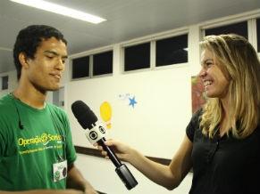 EquipeAção5 (Foto: Divulgação)