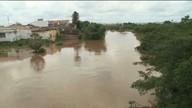 JPB faz alerta para quem quer tomar banho em açudes e rios em período de chuva