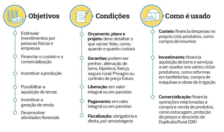 como-funciona-credito-rural-infografico-2 (Foto: Filipe Borin/Ed. Globo)