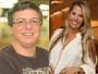 Boninho nega convite a Adriane Galisteu para 'Vídeo Show' e alfineta