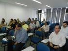 Funcionários são capacitados (Marcelo Nunes Pereira)