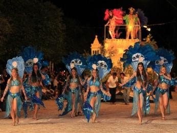 Prefeitura de Tibagi realiza concurso de marchinhas carnavalescas (Foto: Divulgação / Prefeitura de Tibagi)