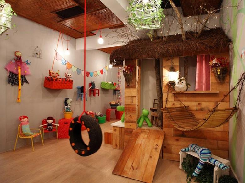 Quartos de crian a veja op es baratas e criativas casa - Capazos baratos para decorar ...