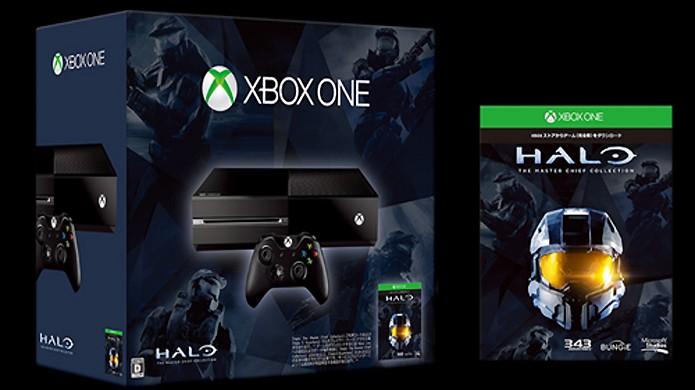 Xbox One irá receber modelo com 1 TB de armazenamento na E3 2015 (Foto: Reprodução/WCCFTech)