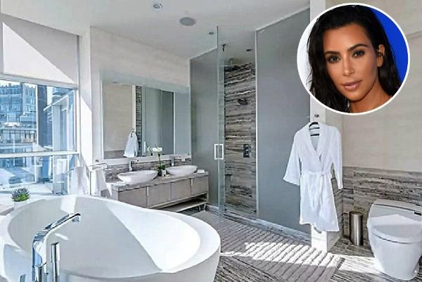 Kim Kardashian (Foto: Divulgação/Getty Images)