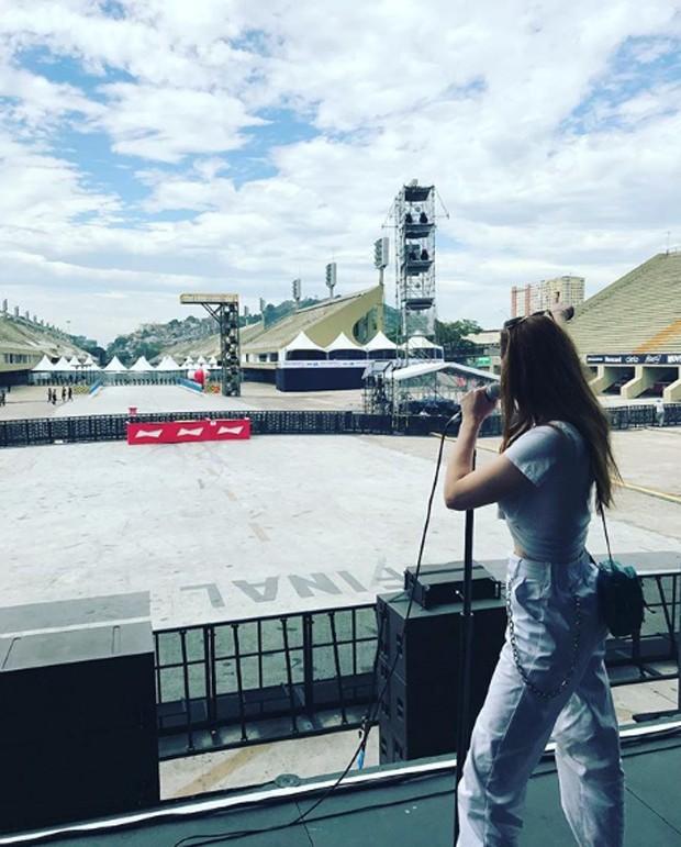 Sophie Turner (Foto: Reprodução/Instagram)