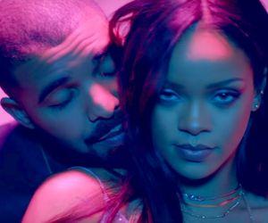 Drake finalmente comenta rumores sobre affair com Rihanna: 'Temos muita energia genuína entre nós'